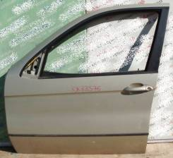 Дверь боковая BMW X5 E53 передняя левая