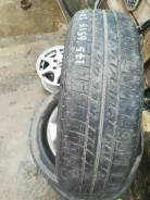 Продам колесо R15 4на100