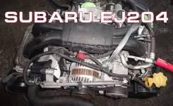 Двигатель Subaru EJ204 контрактный | Установка Гарантия