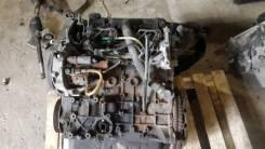 Двигатель 2.0 HDI Citroen/Peugeot DW10
