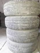 ПРодам резину Tunga Zoodiak 185/65/14 на дисках 5*100