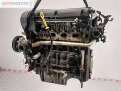 Двигатель Opel Zafira B, 2008, 1.6 л, бензин (Z16XE1 / 20MM4831)