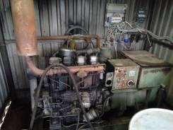 Дизель-генераторы.