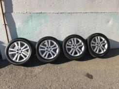 Колеса Subaru