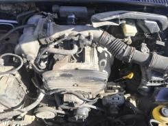 Двигатель Kia Sportage 1993-2006 2,0 Бензин