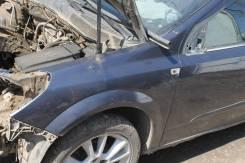 Opel Astra H GTC крыло переднее левое
