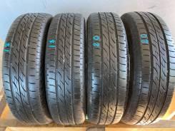 Bridgestone Nextry Ecopia. летние, 2020 год, б/у, износ 5%