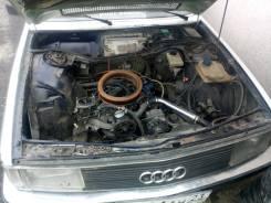 Двигатель Ауди 100
