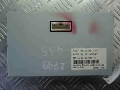 Дисплей информационный Infiniti G 2008 [84026] 28091JK000
