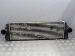 Радиатор интеркулера Mercedes Sprinter II (w906) 2006 - 2017 [A9065010201]