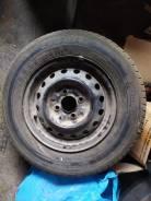 Продам одно колесо 175 70 13