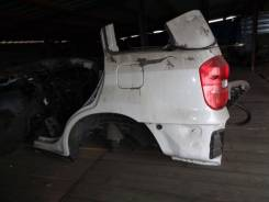 Крыло заднее левое контрактное Toyota RAV4