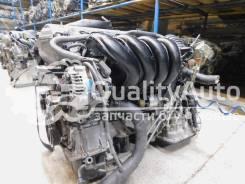 Двигатель 1.8 л 1ZZ-FE Toyota Corolla
