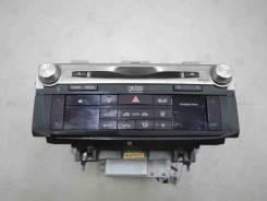 Магнитола Lexus GS 2012 [51829]