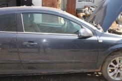 Дверь передняя правая Opel Astra H GTC