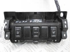Кнопка салона Infiniti EX 2009 [91836]