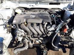 АКПП Toyota Corolla Axio NZE141. 1NZFE. Chita CAR