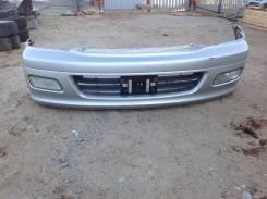 Бампер передний Toyota TOWN ACE/ LITE ACE NOAH SR40/50 вторая модель