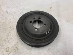 Шкив коленвала Hyundai Sonata 1997 [2312433111] Y3 G4CP 2312433111