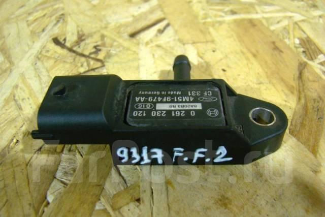 Датчик абсолютного давления Ford Focus II 2008-2011 [1338678] 1338678