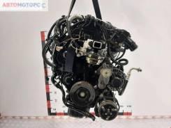 Двигатель Peugeot 307 2005, 1.6 л, Дизель (9HX/10JB39/0045756)