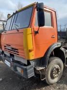 КамАЗ 53228-1960-15. Грузовой Тягач Сидельный, 22 490кг., 8x2