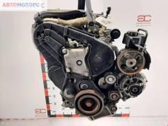 Двигатель Citroen Berlingo 1 restailing 2004 1.9 л Дизель (WJY (DW8B