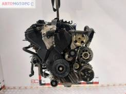 Двигатель Peugeot 607 2001, 2.2 л, Дизель (4HX (DW12TED4/FAP)/10DZ12)
