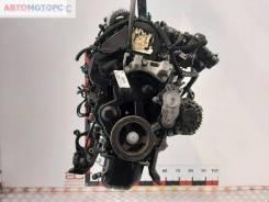 Двигатель Peugeot 308 1 2008, 1.6 л, Дизель (9HX / 10JSAV/0007693)