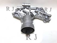 Корпус масляного фильтра теплообменник Opel 1.6T 93186325