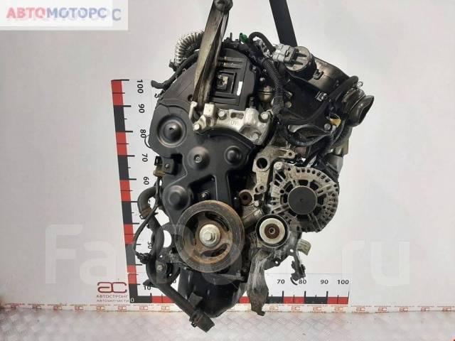 Двигатель Peugeot 307 2006, 1.6 л, Дизель (9HZ/10JB60/069698)
