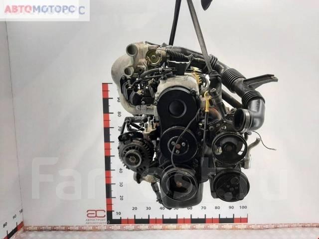 Двигатель Mazda Demio DW, 1998, 1.3 л, бензин