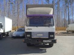 Iveco Magirus. Продаeтся грузовик Ивеко Магирус, 5 000кг., 4x2