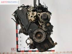 Двигатель Peugeot 407 2005, 2 л, Дизель (RHR / 10DYTJ / 4049710)