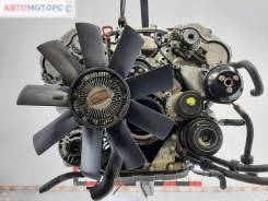 Двигатель Mercedes E W210 1997, 4.2 л, Бензин (119.985)
