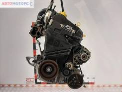 Двигатель Renault Megane 2 2005, 1.5 л, Дизель (K9K722 / D322406)