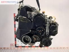 Двигатель Renault Scenic 1 2002, 1.9 л, Дизель (F9Q732 / C205806)