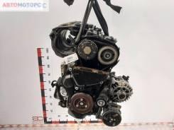 Двигатель Citroen C4 1 2006, 1.6 л, Бензин (KFU)
