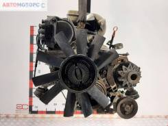 Двигатель BMW 3 E36 1991, 1.6 л, Бензин (M40 B16 (164E1
