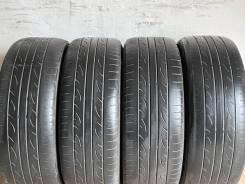 Dunlop SP Sport LM704. летние, 2016 год, б/у, износ 50%