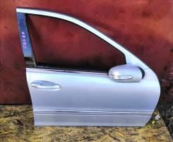 Дверь передняя правая Mercedes-Benz C-Class W203