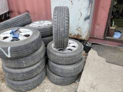 Bridgestone, 185/55R15