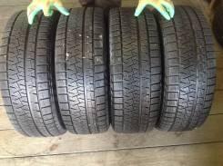 Pirelli Ice Asimmetrico, 225/55 R17