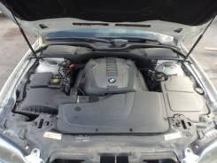 Двигатель Bmw 740I E65 N62B40 2006