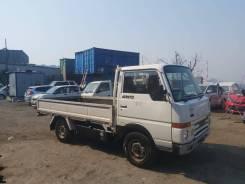 Atlas. AMF22 4WD TD27 Реальный пробег ! Аукционник во Владивостоке, 1 500кг., 4x4