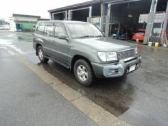 Двигатель Toyota Land Cruiser HDJ101 1HD 2000