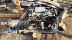Двигатель 1JZ GE VVTi 2.5