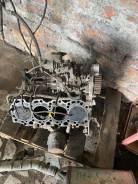 Двигатель Toyota 3CT в разбор