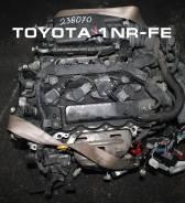 Двигатель Toyota 1NR-FE контрактный | Установка Гарантия