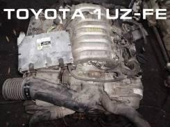Двигатель Toyota 1UZ-FE контрактный | Установка Гарантия